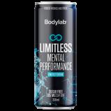 Bodylab Limitless Mental Performance Energy Drink (330 ml)