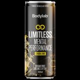 Bodylab Limitless Mental Performance Lemon Lime (330 ml)