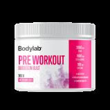Bodylab Preworkout Bubblegum Blast (200 g)