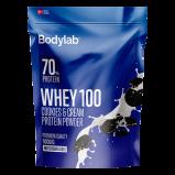 Bodylab Whey100 Cookies & Cream (1000 g)