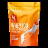 Bodylab Whey100 Salted Caramel Milkshake (1000 g)