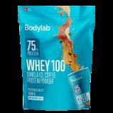 Bodylab Whey100 Vanilla Ice Coffee (1000 g)