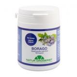 Natur Drogeriet Boragoolie 500 mg (180 kapsler)