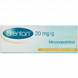 Brentan Creme 20 mg (15 g)