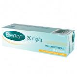 Brentan Creme 20 mg (50 g)