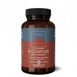 Terranova B-Complex +Vitamin C