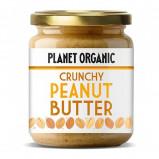 Planet Organic Peanutbutter Crunchy Ø (425 g)
