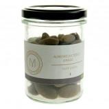 Mols Organic Dragé almond/licorice Ø (100 g)
