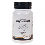 Camette Magnesium Complex 200mg (90 tabletter)