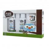 Plan Organic Baby gift set m. Baby wash & shampoo, baby lotion, baby bum cream