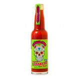 Chilisovs Original Habanero Ø Hot Sauce