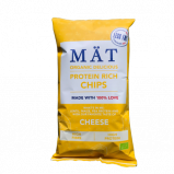 MÄT Organic Chips Cheese (85 g)
