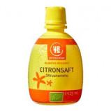 Urtekram Citronsaft Ø 125 ml.