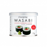 Clearspring Wasabi Pulver Ø (25 g)