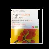 Coesam Nyponpulver Med Havtorn (225 g)