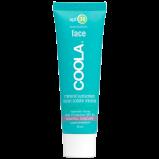 Coola Mineral Face Matte Cucumber SPF 30 (50 ml)