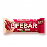 Really Raw LifeBar Raspberry Proteinbar RAW Ø (47 g)