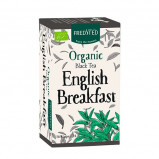 Fredsted The English breakfast Tea Ø (24 g)