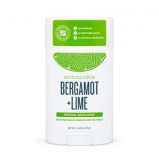 Schmidt's Deodorant stick Bergamot+Lime (75 g)