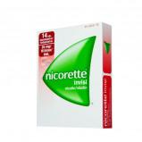 Nicorette Invisi Nikotinplaster 25 mg (14 stk)
