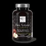 New Nordic Hair Volume gummies (60 stk)