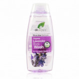 Dr. Organic Lavender Bath & Shower (250 ml)