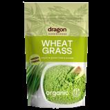 Dragon Superfood Hvedegræspulver Ø (150 g)