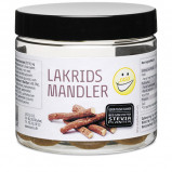 EASIS Lakridsmandler (80 g)