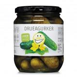 EASIS Syltede Drueagurker (300 g)