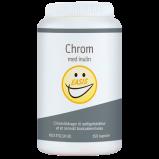 EASIS Chrom Med Inulin (150 kap)