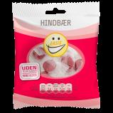 EASIS Hindbær Bolsjer (70 g)