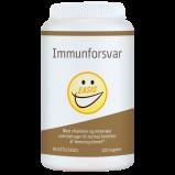 EASIS Immunforsvar (120 kap)