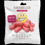 EASIS Karameller Med Kirsebærsmag (70 g)