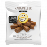 EASIS Lakridskarameller (70 g)
