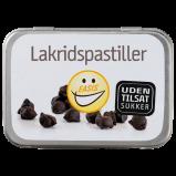 EASIS Lakridspastiller (25 g)
