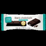 EASIS Mørk Chokoladebar Med Mintfyld (28 g)