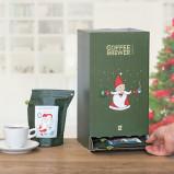 Grower's Cup Kaffe Julekalender Ø (24 stk)