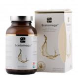 Ecolomega Fiskeolie (120 kap)