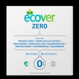 Ecover Opvaske Tabs Zero All-In-One (25 stk)