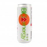 Energidrik Pure Bio Energy Ø (250 ml)
