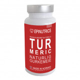 Epinutrics Turmeric (60 kaps)