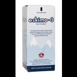 Eskimo-3 Fiskeolie (250 kapsler)