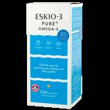 Eskio-3 Fiskeolie (250 kap)