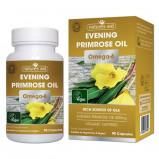 Evening Primrose Oil 500 mg (90 kap) Ø