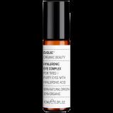 Evolve Organic Beauty Hyaluronic Eye Complex (10 ml)