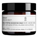 Evolve Organic Beauty Multi Peptide 360 Moisture Cream (60 ml)