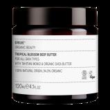 Evolve Organic Beauty Tropical Blossom Body Butter (120 ml)