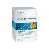Eye Q Fiskeolie (180 kapsler)