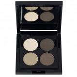 IDUN Minerals Lejongap Eyeshadow Palette (4 gr)