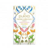 Pukke Herbal Collection Te Ø (20 br)